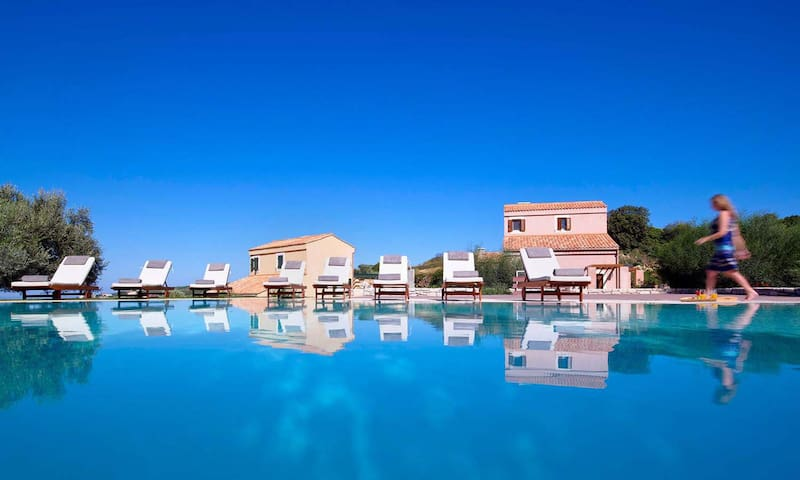 ANDROMEDA Residence House at Eliathos - Archanes - Appartement
