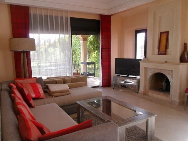 (49) Superbe villa à Dyar Shemsi / AGADIR - Agadir - Casa