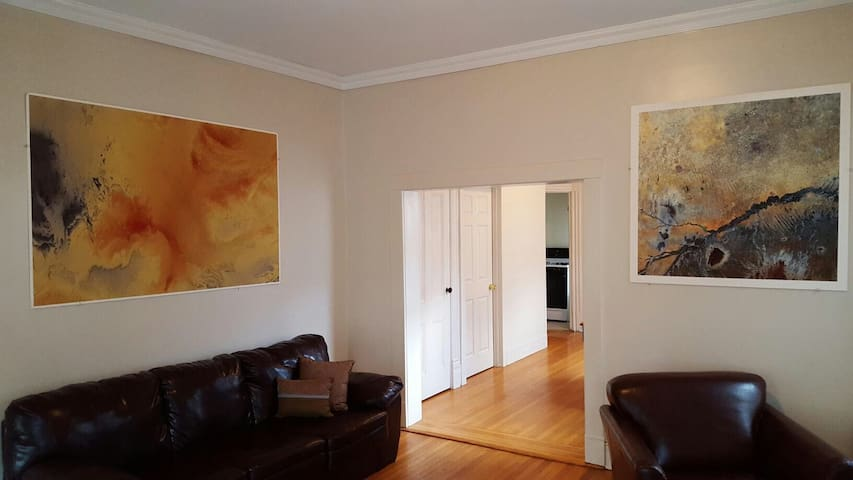 Furnished Apt 1 Block From Downtown - Corning