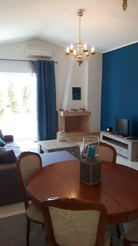 Cosy Apartment in Vrilissia - Vrilissia