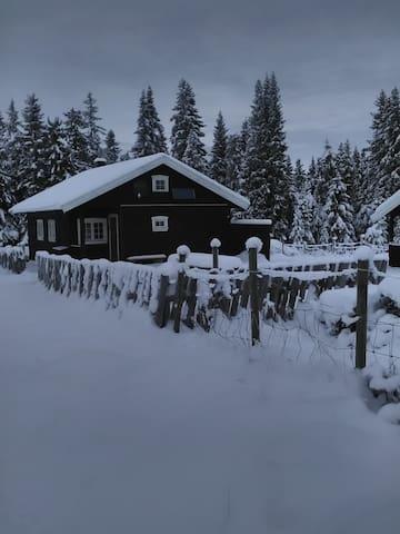 hytta - Øyer - Cabaña