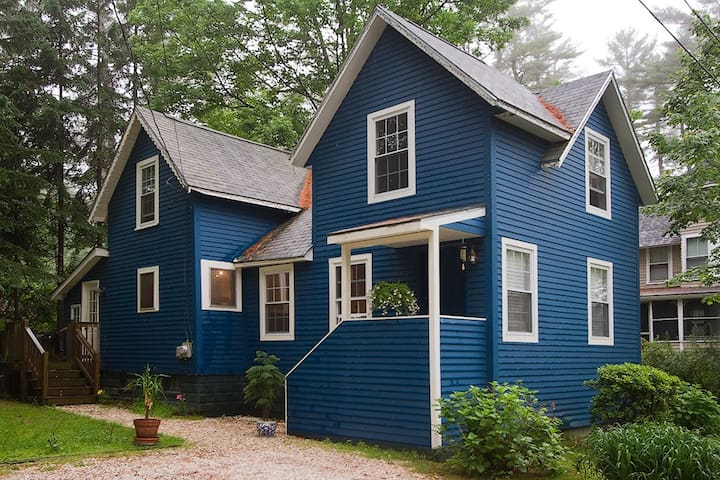 Seaside Cottage Unit under the Pines - Old Orchard Beach - Apartamento