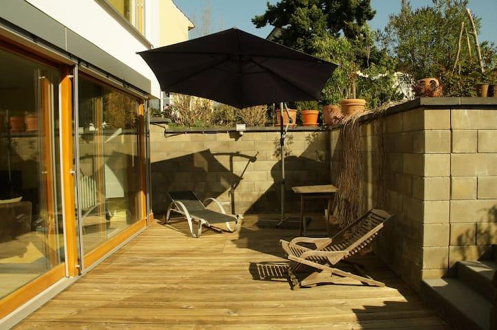 2 Zimmer Wohnung in bester Lage von Bad Neuenahr - Bad Neuenahr-Ahrweiler - Loma-asunto