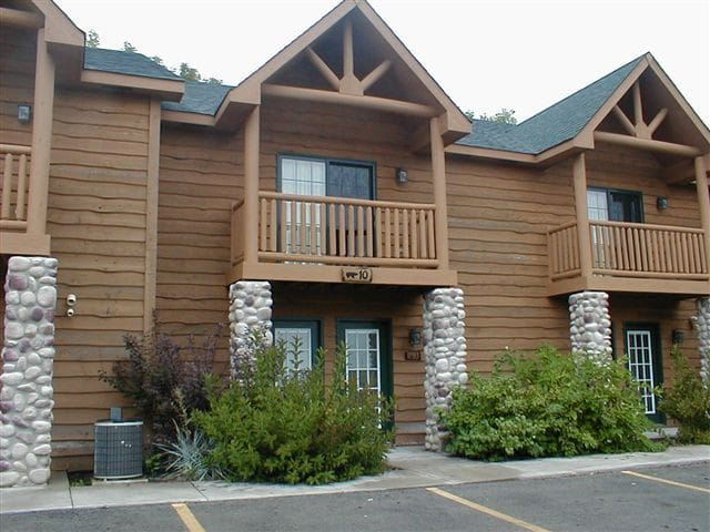 1BR+ of Resort Cabin @ Starved Rock - Utica - Chatka