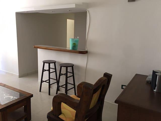 Apartamento en la mejor zona de Mérida - Mérida - Apartamento