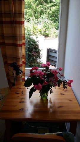 Ruhiges Zimmer in Buchholz/Nordheide, Zentrale Lag - Buchholz in der Nordheide
