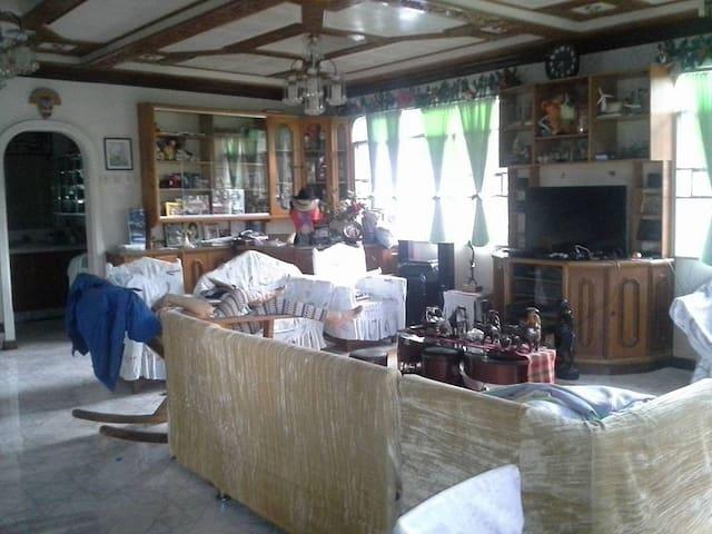 cheap cozy,comfortable-unlimited internet, - San Rafael - Talo