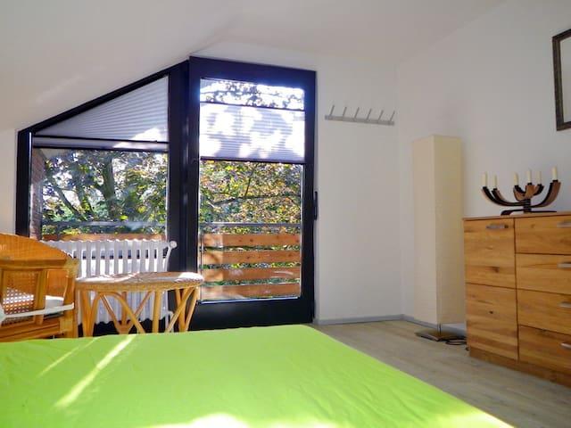 Nice Villa in the Countryside - Wilsum - Bed & Breakfast