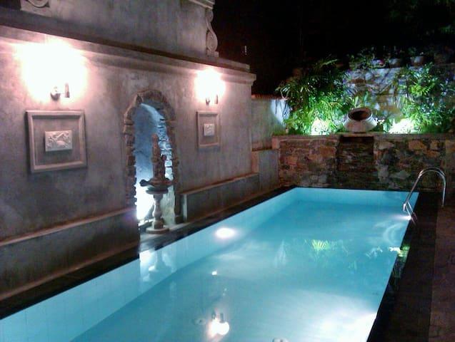 Boutique Villa with a Pool - KANDY - Villa