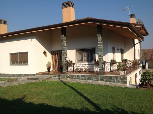 BED & BREAKFAST DORA - COLLOREDO MA - Colloredo di Monte Albano-Lauzzana - Oda + Kahvaltı