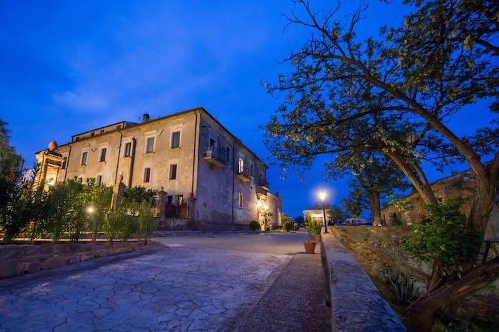 Tenuta Ciminata Greco - Superior apartment - Rossano - Departamento