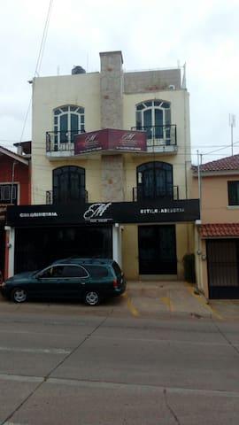 Depa Studio  pequeño independiente - Tepatitlán de Morelos - Leilighet