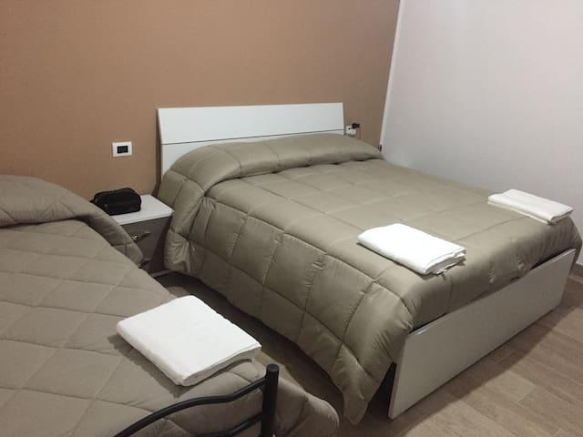 casa nostra - Ceraso - Bed & Breakfast