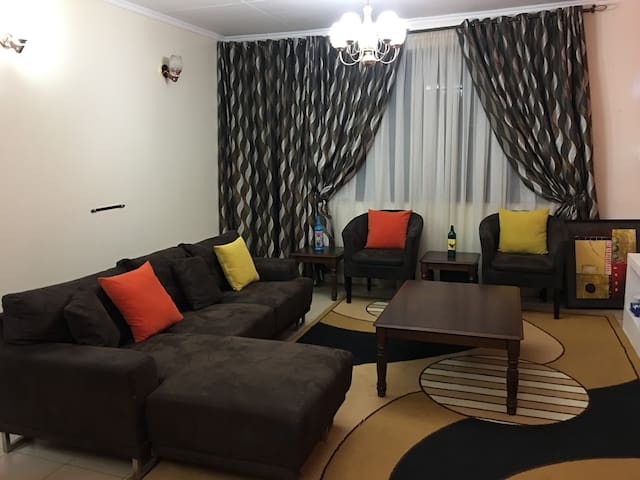 2 Bedroom Homestay Apartment - Mlolongo - Apartamento