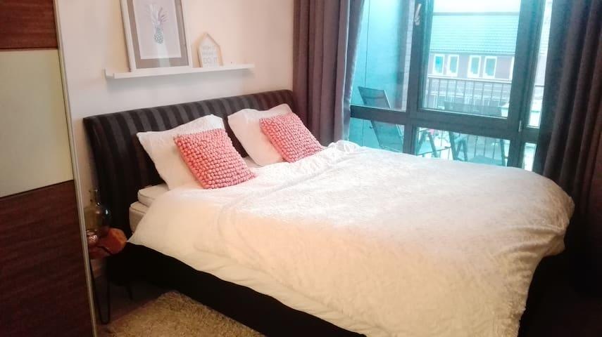 luxury private apartment near 's-Hertogenbosch - Uden - Квартира