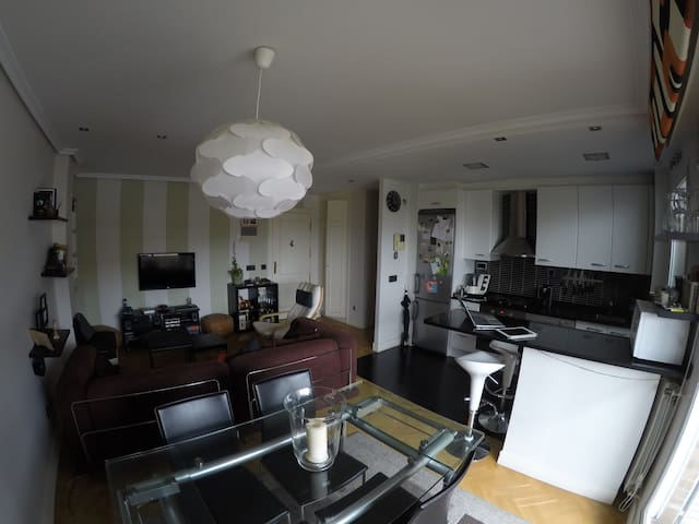 Habitación en  apartamento de diseño en Las Rozas - Las Rozas - Appartement