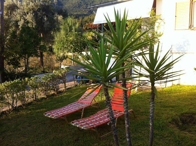 1-Bedroom apt. with panoramic view! - Nikiana - Casa