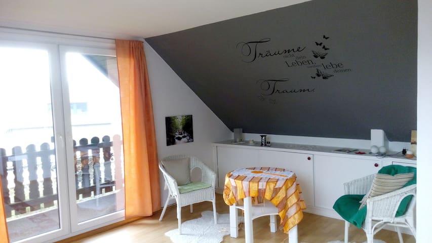 Gästezimmer in Albersdorf - Albersdorf - Departamento