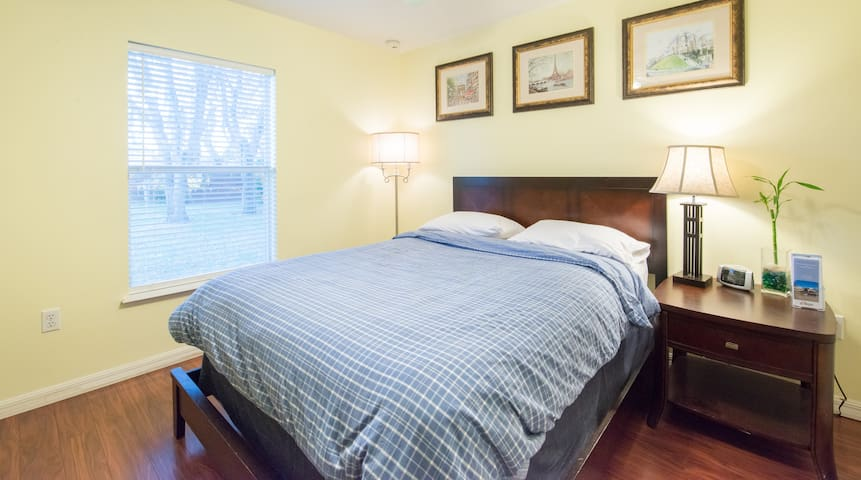 Chuluota's Airbnb Room - Chuluota - Huis