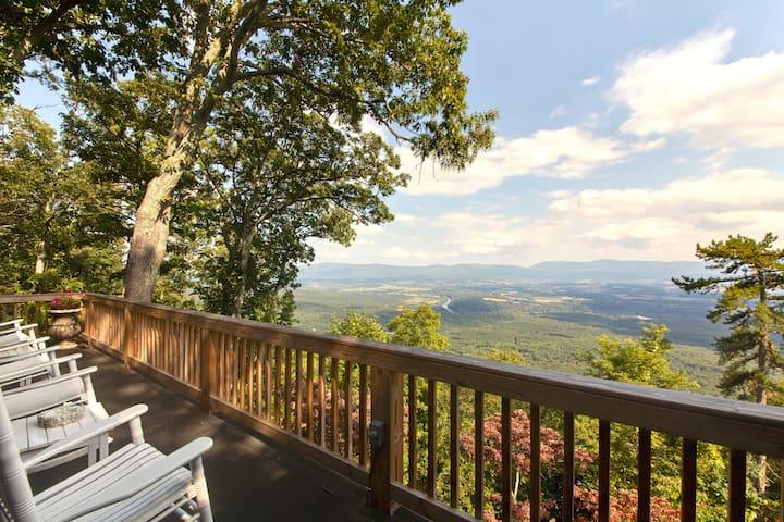 Mountain Top A+ Views! - Luray - Дом