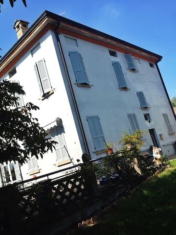 VICINISSIMO A FIERE DI PARMA - Parma - Huis