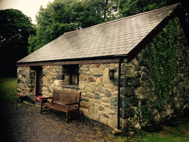 Charming cottage in the countryside - caernarfon - Дом