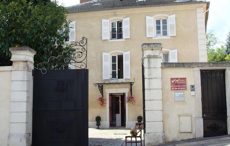 Domaine la Printanière - Pompey - Hus