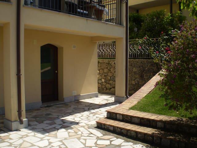 Comfortable holiday home Maratea - Maratea