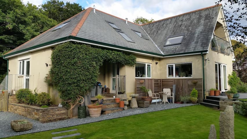 Pogles Wood, Ivybridge, South Devon - Devon - Appartement