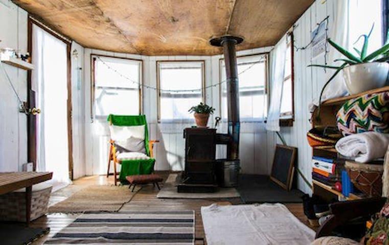 Houseboat Hideaway - Queens - Bateau