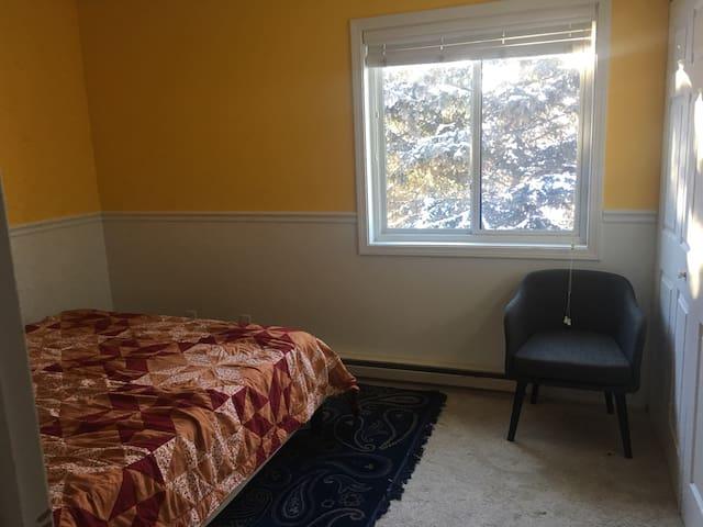 Cozy room in a Prime Location - Jackson