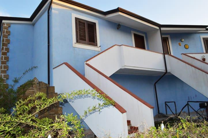 Appartamento in villaggio turistico - Anastasi-Strada C.r. - Apartemen