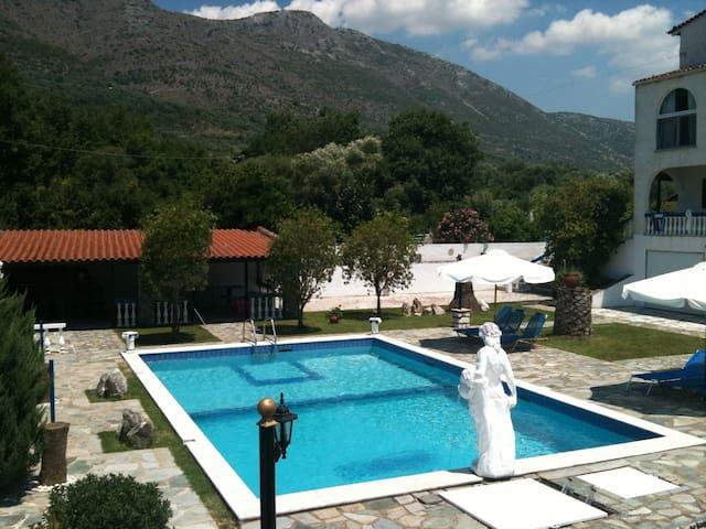 Studio 1 for 2 persons Swimming Pool in Plataria - Plataria - Apartamento