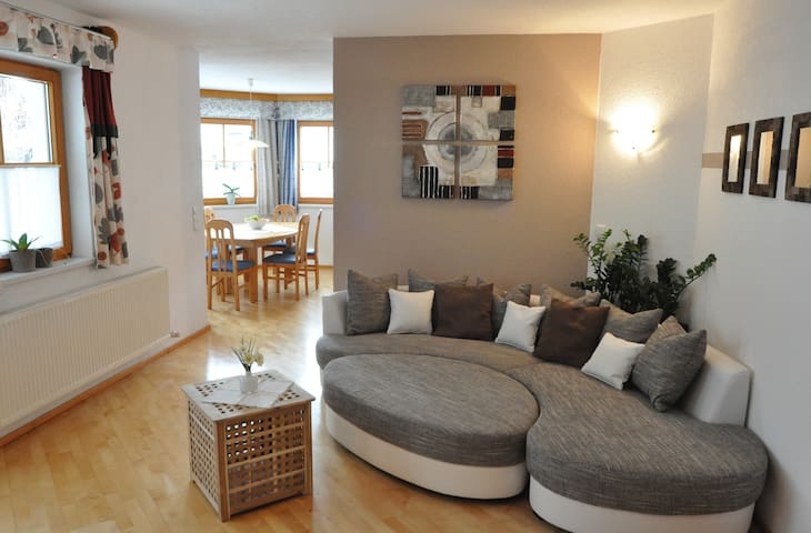 Superb 3 Bedrooms Apartment - Imsterberg - Apartment