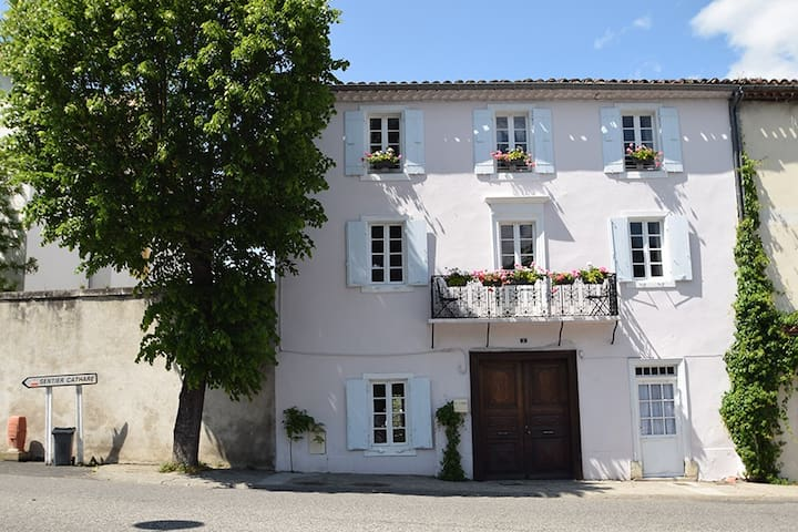 La Larguesa - luxury B&B Quillan - Quillan - Bed & Breakfast
