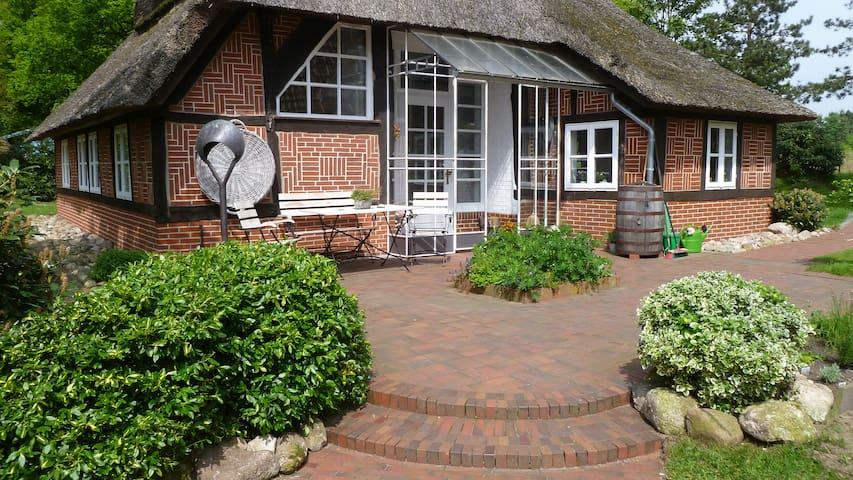 5 Sterne Ferienhaus Siedschelje - Schwanewede - Huis