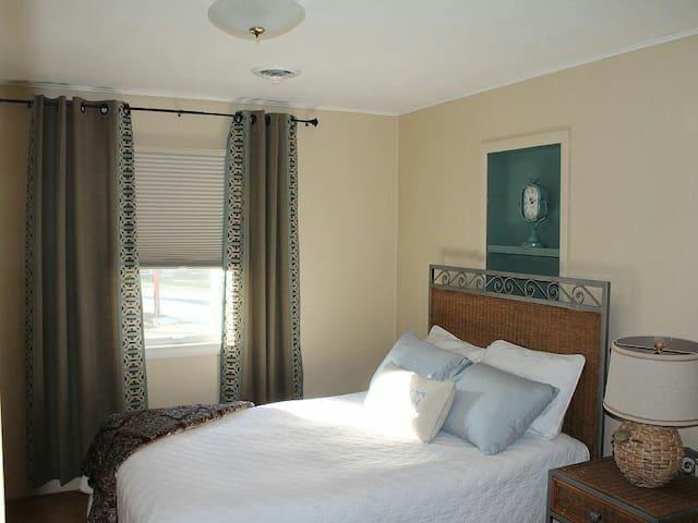 Colladay Cabin - Deerfield - Квартира