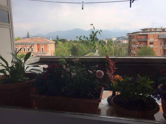 Casa Lilli - Fabriano - Huoneisto
