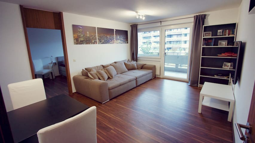modern & central apartment - Heidelberg - Huoneisto