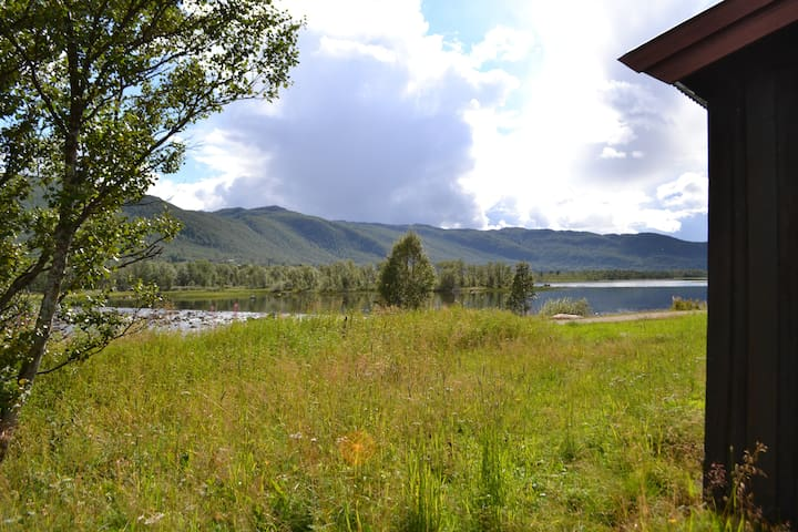 Cabin with a view! Central in Geilo - Geilo - Kabin