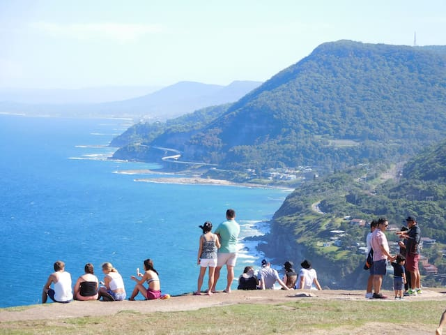 Sanctuary and Getaway Thirroul NSW - Thirroul