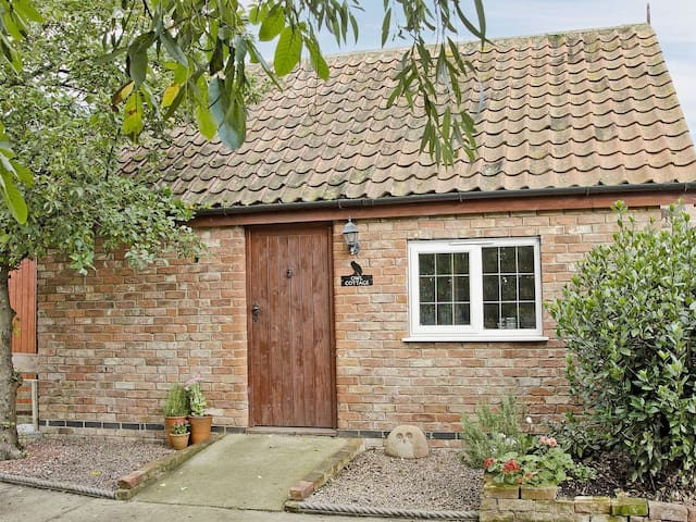 Owl Cottage @ Willow Farm - Lincolnshire - Casa