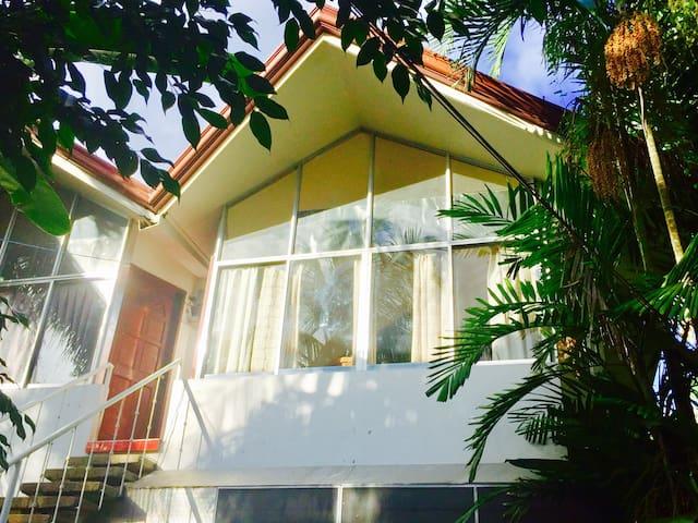 Furnished Unit on Seaside Property - Tagbilaran City - Appartement