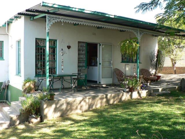 Irmi Röder - Windhoek - Rumah