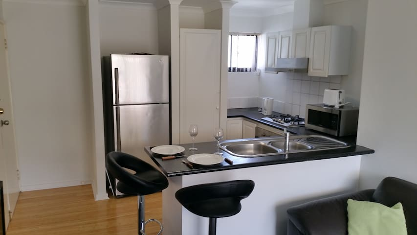 Studio Apartment - Joondalup - Departamento
