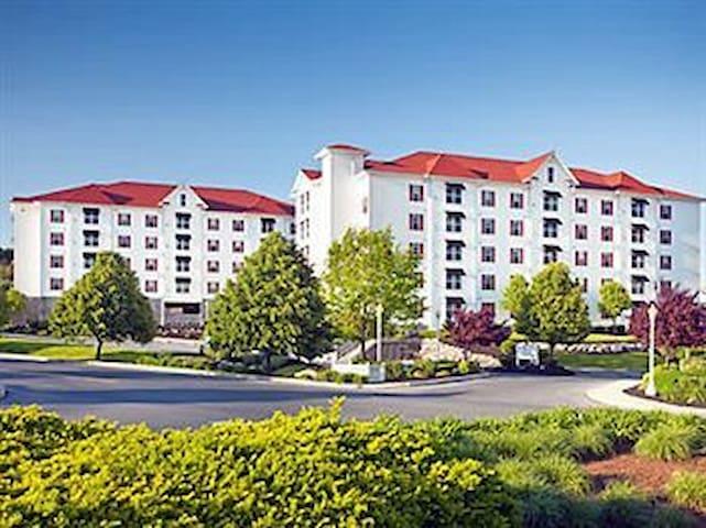 Suites at Hershey 2 Bedroom Condo - Hershey - Apto. en complejo residencial
