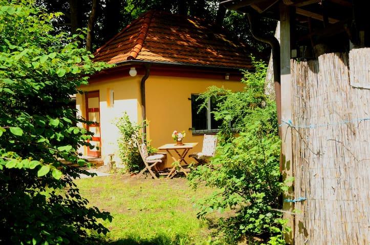 Idyllisches Gästehaus am See - Havelsee - Dom
