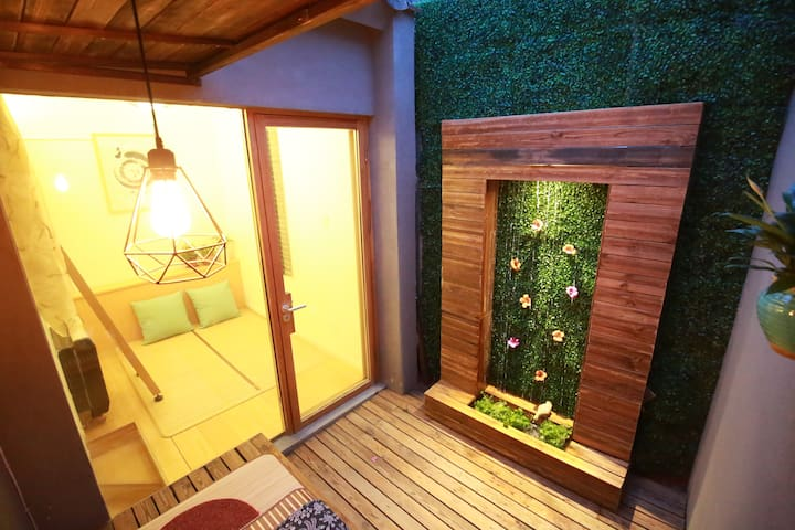 Lovely Hutong house with En suite courtyard【III】 - Peking