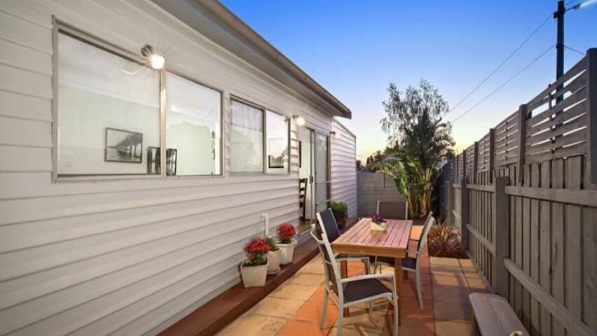 Comfortable and private room - Heidelberg Heights - Maison