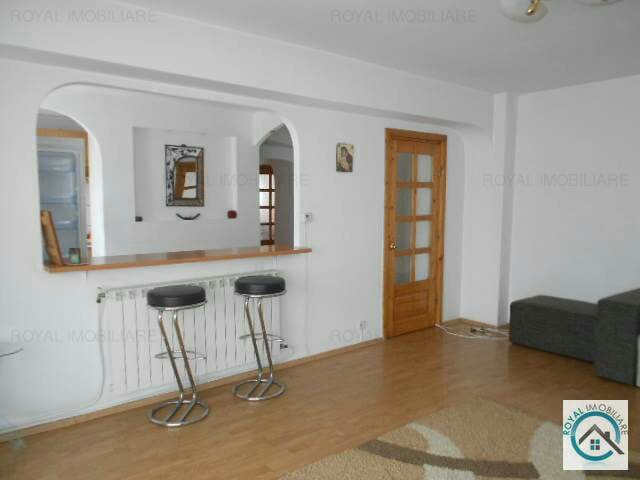 Nice and cozy two bedroom apartment - Ploiești - Lägenhet